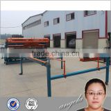 China Manufacturer Automatic Construction Wire Mesh Welding Machine