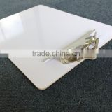 A4 MDF butterfly white school office writing board
