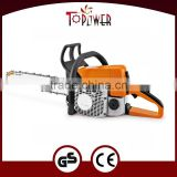 38cc FUEL GAS CHAIN SAW