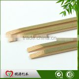 Custom Barbeque Eco-friendly Bbq Natural Round Ribbon Disposable Wide Bamboo Skewer