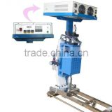 Plastic Welding Machine Equipped on 3 Side Seal Bag Machine