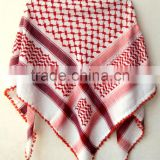INquiry about Beautiful Colored Shemagh Scarf Arab Desert Keffiyeh tassels scarf Retro Tactical Muslim Scarf Arafat Head camoflague Scarves