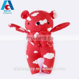custom diffrent size gifts animal plush figure bear toy