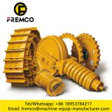 undercarriage dozer parts D65,D85,D155,D6D,D7G,D8N,D9