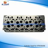 Excavator part Cylinder Head for Yanmar 4TNV84 4TNV94 3D84