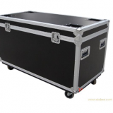 Pro Stage Gear Flight Case Stage Equipment Cases Computer Monitor Flight Case Aluminum Mdf Board