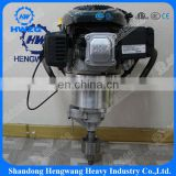 family portable water well drilling machine/small water well driller/small water well rig