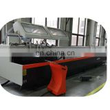Automatic double-head sawing machine for aluminum profiles 61