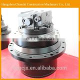 Made in china TM18 excavator parts hydraulic reduction case assembly for SH120