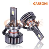 Factory Supply K9 H7 Colors High Power CARSON LED Headlight