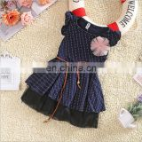 Baby Clothes in LOW MOQ Wholesale Girls Boutique Ruffles Clothing