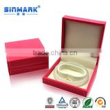SINMARK China custom logo bracelet jewelry box custom jewelry gift boxes                                                                         Quality Choice