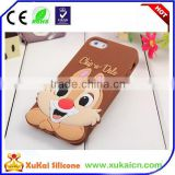 chip silicone phone cover custom cell phone cover
