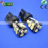 New launced Less than 1% defective 7440 5050 18smd canbus 7443 bulb socket