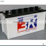 Thailand High Quality 3K N100 (100 AH) MF Auto Battery