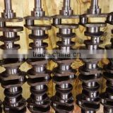 6D95 engine crankshaft