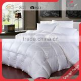 Best selling products goose down duvet feather and down quilts