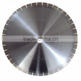 Low price Wet Tile Diamond Blade for granite cutting factory directly