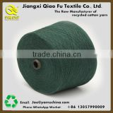 100% polyester open end yarn and sock yarn dyed for knitting with soft touch                                                                         Quality Choice