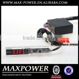 APEX digital auto Turbo timer white transparent 12V(MP-TT-01DA)hight quality