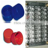 Multi cavities plastic thin wall cup mould with hot runner/injection mould /cup mold