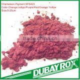 Mica Pearl Pigments Color Chameleon Pigment for Cosmetic Paint