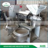 100KG/H cold press almond oil expeller/oil press machine/oil extraction machine/almond oil making machine                                                                         Quality Choice