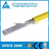 Hastelloy Inconel Incoloy Monel Deplux alloy-steel insulated nichrome heating wire