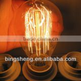 NEW CARBON FILAMENT BULBS ST45