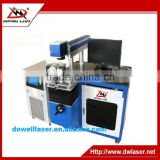 Popular Dowell laser marker portable CO2 laser machine generator widely-used non-metal cheap