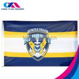 3x5 cheap custom made simple design polyester print flag manufacture