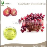 High Quality Organic Edible Grape Seed Oil Price                                                                         Quality Choice