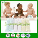 organic bamboo baby products baby towel baby washcloth set                                                                         Quality Choice