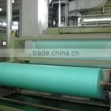 High density thickness non-woven textiles felt fabric