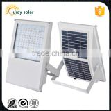 2016 newest solar flood light with LED all in one solar led flood light with a Powered solar billboard light