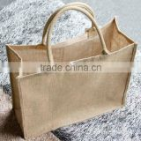 INQUIRY ABOUT new design custom printed jute bags