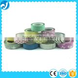 Printing Labeles Washi 100% Decorative Glitter Tape For Scrapbooking