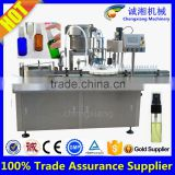 CE Certificate spray bottle filling machine,sex body massage oil filling machine                                                                         Quality Choice                                                     Most Popular