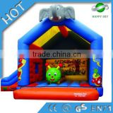 Good Quality sports arena inflatable bouncer,giant inflatable bouncer, indoor &outdoor inflatable bouncers