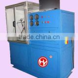 Pressure Gauge display,HY-CRI200B-I Common Rail Injector Test Bench with electronic power
