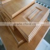 PVC cabinet door for kitchen using