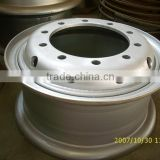 High Quality 8.5-20 Truck & Bus Steel Wheels