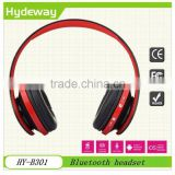 Manufacture Customized deep bass Fone Bluetooth hands-free headset Gaming Headphones Headphones