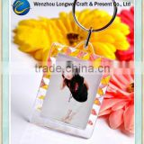photo frame hooks for key chain/usb key chain charger/bmw key chain