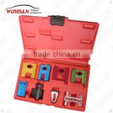 8 PC engine timing hand garden tool set