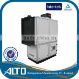 Alto swimming pool electric water heater air dryer silica gel ducted dehumidifier