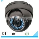 2.0MP,1080P waterproof HD CVI/AHD/TVI/CVBS 4 in 1 camera with indicate led, IP66 water proof metal housing dome CCTV cameras