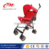 2015 wholesale classical baby stroller cheap / price 2 in 1 baby stroller baby pram / stroller for baby and toddler