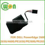 1K178 LI103450E FDL00-150137-0 Server Battery for DELL PowerEdge 2600 2650 4600 PE1650 PE2600 PE2650