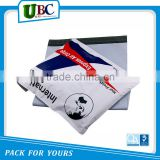 Polythene courier satchels ,air mail